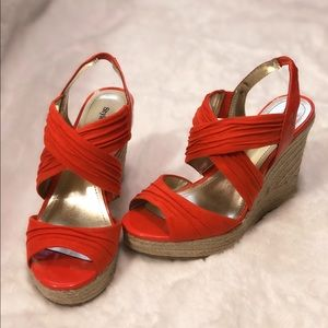 *NEW* Style & Co wedges